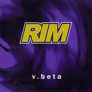 RIM v. beta - cover 1