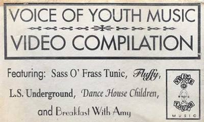 Voice of Youth Music - Video Compilation