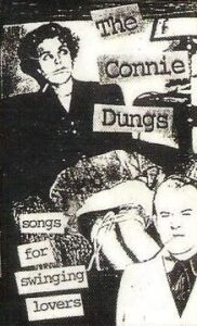 The Connie Dungs - Songs For Swinging Lovers cover