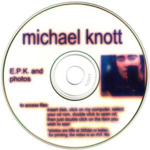 Michael Knott - Life of David E.P.K.