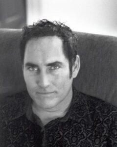 Micharl Knott in Black & White
