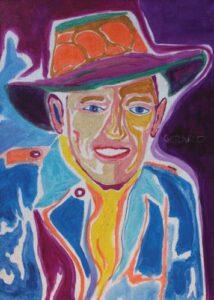L.S. Underground - The Grape Prophet (re-issue) - Colonel Peckesen